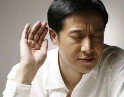 生活中耳鸣的症状该如何来缓解?